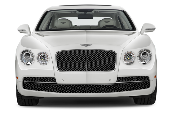 Slide 1 of 25: 2013 Bentley Continental Flying Spur