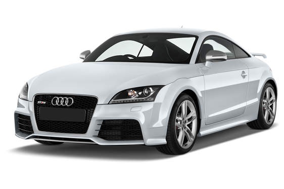 Slide 1 of 14: 2013 Audi TT RS