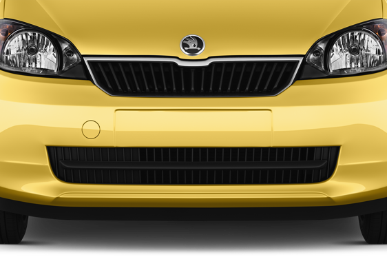 Slide 1 of 24: 2013 Skoda Citigo