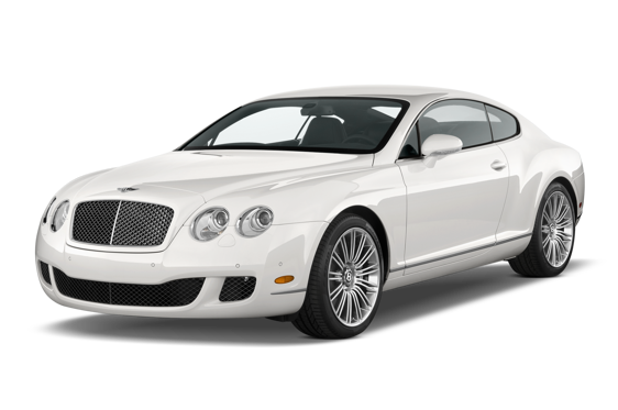 Slide 1 of 14: 2011 Bentley Continental GT
