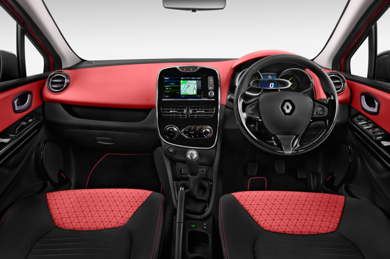 Slide 1 of 11: 2013 Renault Clio