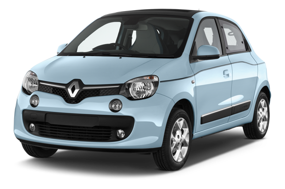 Slide 1 of 14: 2015 Renault Twingo
