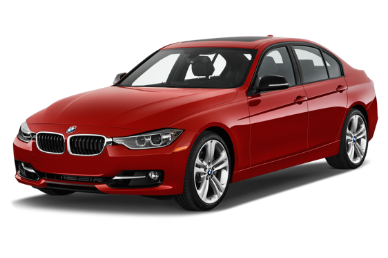Slide 1 of 14: 2012 BMW 3 Series