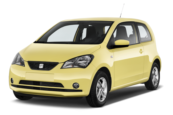 Slide 1 of 14: 2015 SEAT Mii