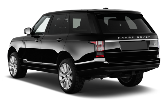 Slide 2 of 14: 2016 Land Rover Range Rover