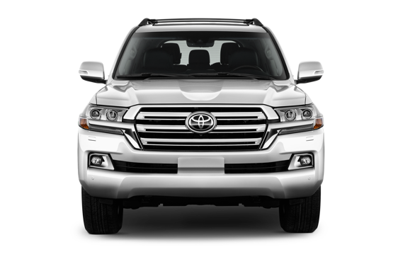 Slide 1 of 25: 2016 Toyota Landcruiser