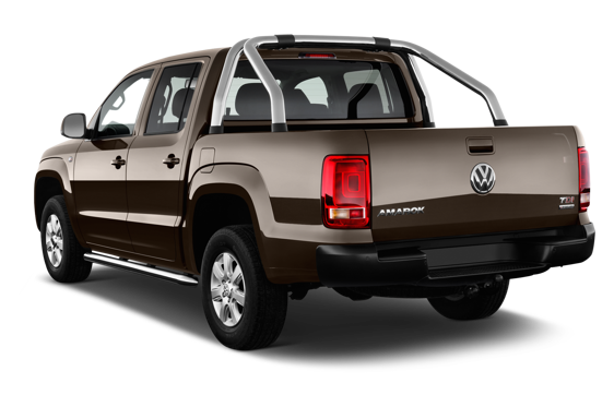 Slide 2 of 14: 2014 Volkswagen Amarok