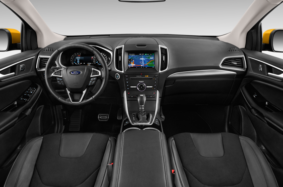 Slide 1 of 11: 2016 Ford Edge