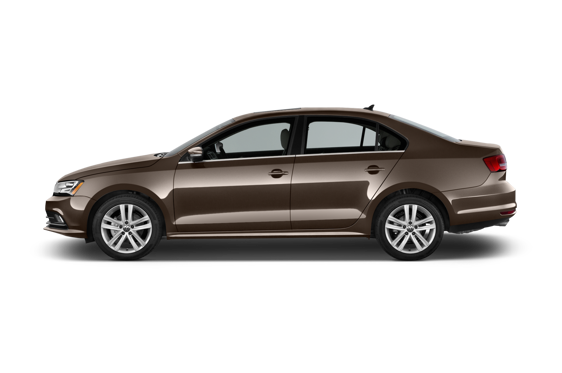Slide 1 of 25: 2016 Volkswagen Jetta