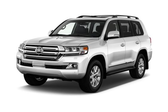Slide 1 of 14: 2016 Toyota Landcruiser
