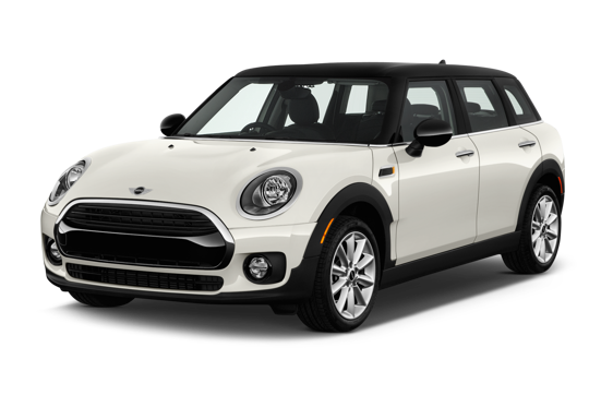 Slide 1 of 14: 2016 MINI Clubman