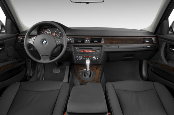Slide 1 of 25: 2010 BMW 3 Series