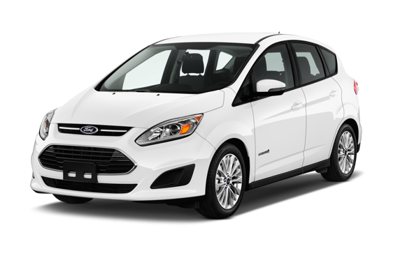 Slide 1 of 14: 2017 Ford C-MAX