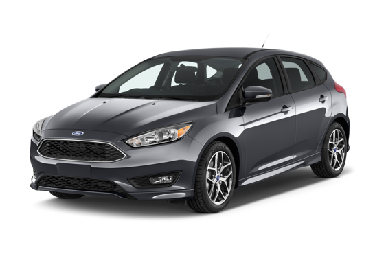 Slide 1 of 14: 2017 Ford Focus