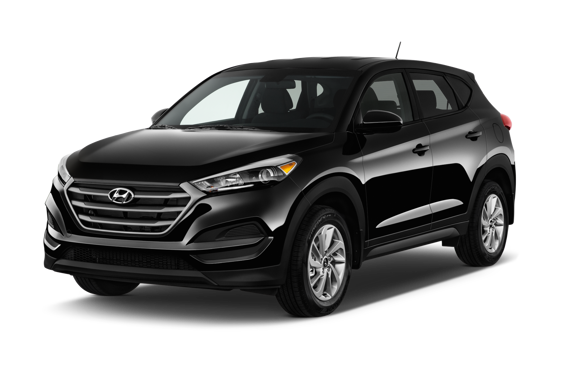 Slide 1 of 14: 2017 Hyundai Tucson