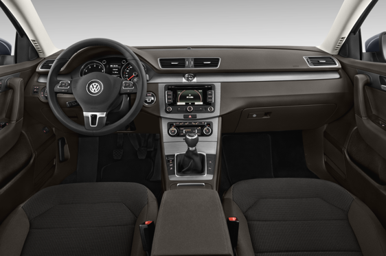 Slide 1 of 11: 2013 Volkswagen Passat