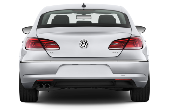 Slide 1 of 25: 2016 Volkswagen CC