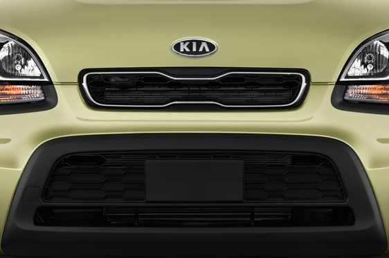 Slide 1 of 25: 2012 KIA Soul