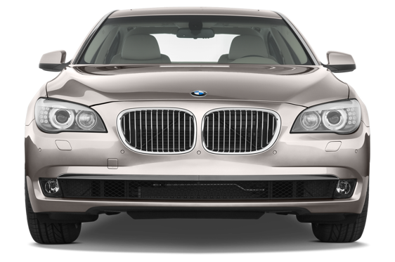 Slide 1 of 25: 2011 BMW 7 Series