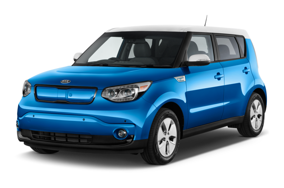 Slide 1 of 14: 2016 KIA Soul