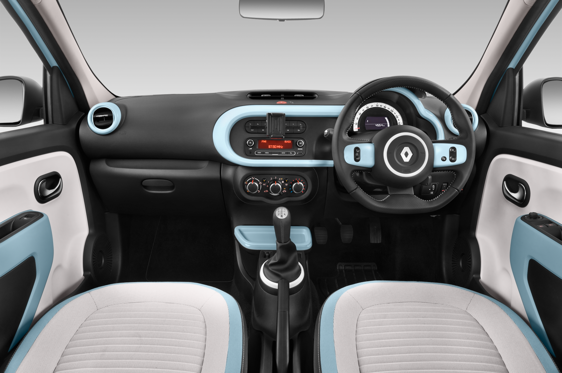 Slide 1 of 11: 2015 Renault Twingo