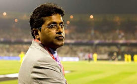 Lalit Modi case: Maharashtra cops refuse to take up probe