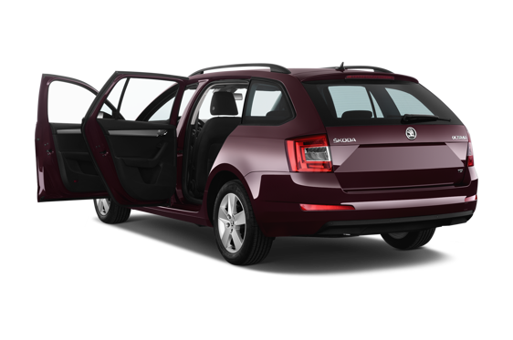 Slide 1 of 25: 2014 Skoda Octavia