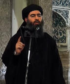 ISIS leader Baghdadi killed by Russia?