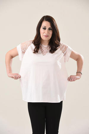 M&S top size 14 (Photo: Stan Kujawa/Sunday People)