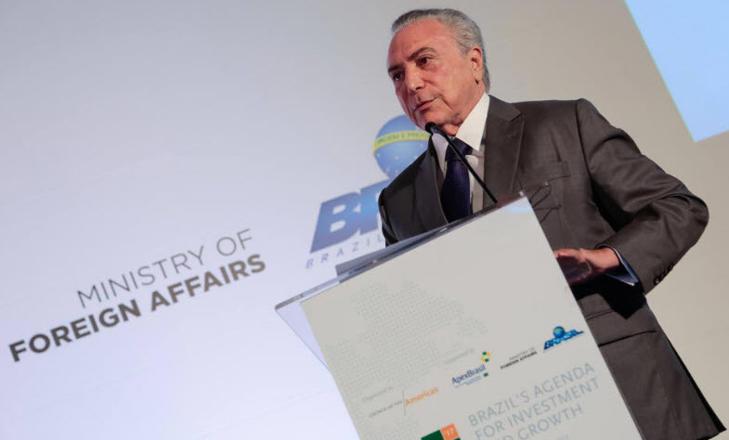 Temer exclui servidores estaduais e municipais da reforma da Previdência
