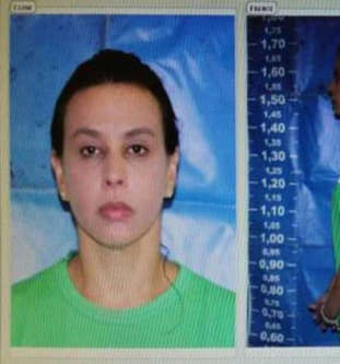 Adriana Ancelmo sai de Bangu para cumprir prisão domiciliar