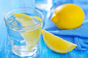 <p>Squeezing in some refreshing lemon will not only help you drink more water; i...