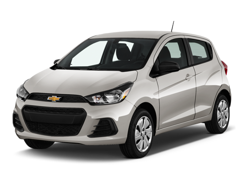 Slide 1 of 26: 2016 Chevrolet Spark