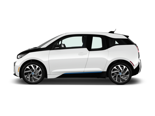Slide 1 of 6: 2017 BMW i3