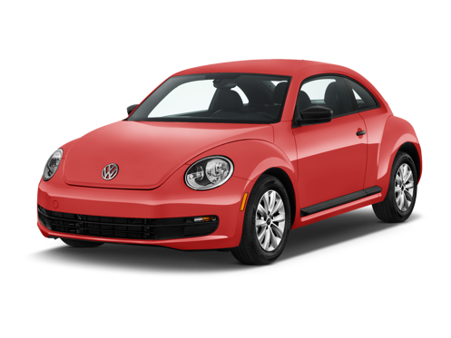 Slide 1 of 20: 2016 Volkswagen Beetle