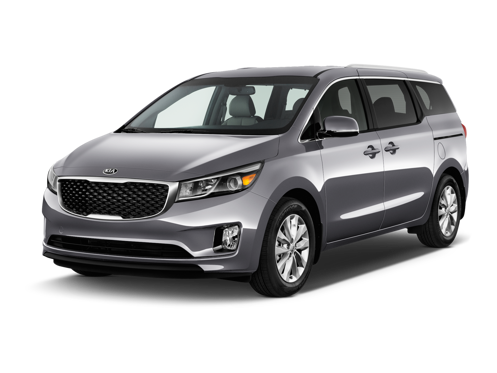 Slide 1 of 16: 2016 Kia Sedona