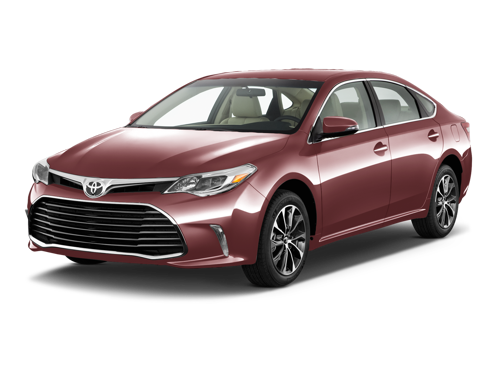 Slide 1 of 18: 2016 Toyota Avalon