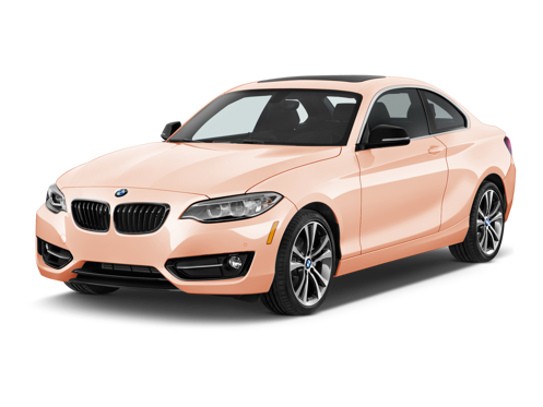 Slide 1 of 26: 2016 BMW 2 Series