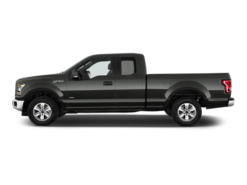Slide 1 of 50: 2016 Ford F-150