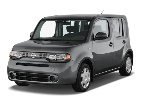 Slide 1 of 16: 2014 Nissan cube