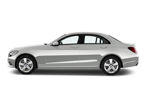 Slide 1 of 28: 2014 Mercedes-Benz C-Class