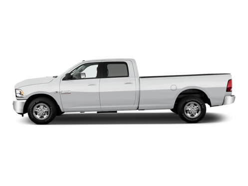 Slide 2 of 46: 2014 Ram 2500 Pickup