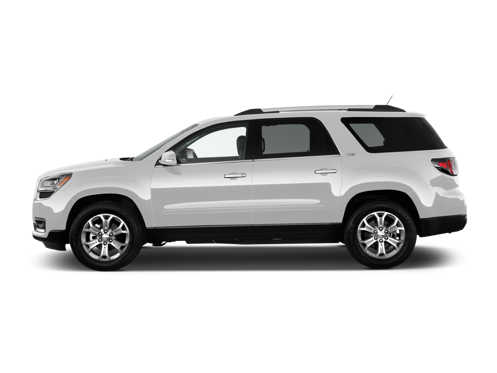 Slide 1 of 16: 2014 GMC Acadia