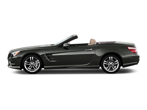 Slide 1 of 22: 2013 Mercedes-Benz SL-Class