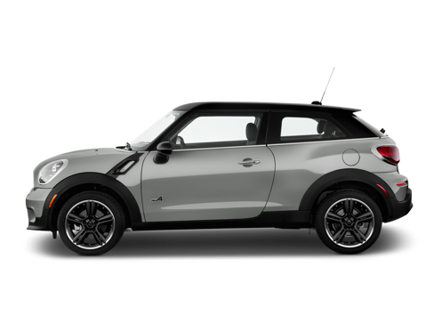 Slide 1 of 30: 2013 MINI Paceman