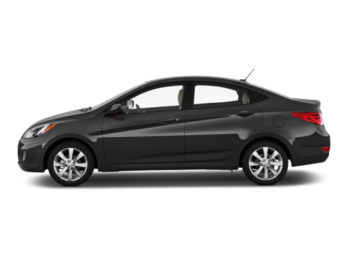 Slide 1 of 30: 2013 Hyundai Accent