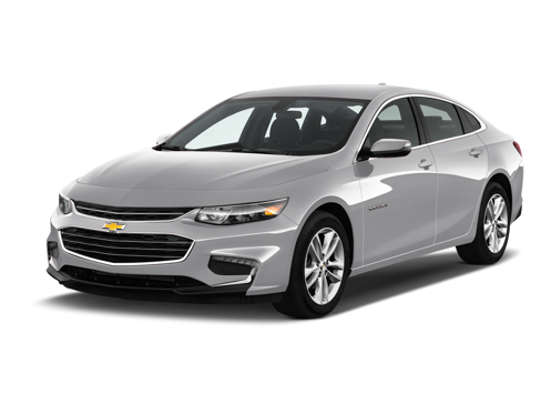 Slide 1 of 10: 2016 Chevrolet Malibu