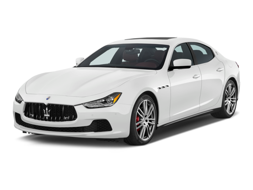 Slide 1 of 32: 2016 Maserati Ghibli
