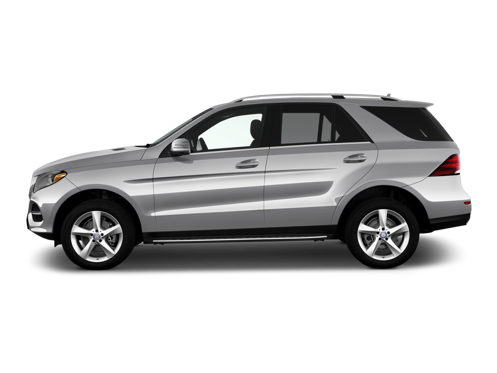 Slide 2 of 22: 2016 Mercedes-Benz GLE-Class