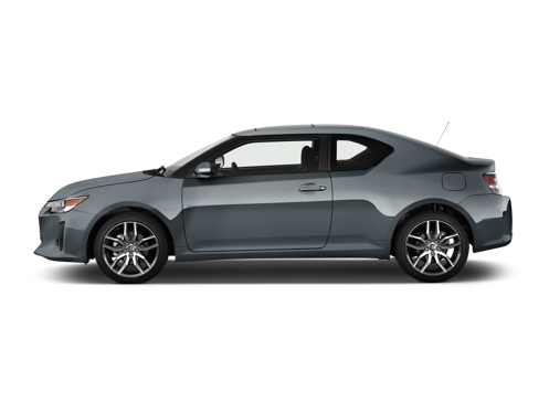 Slide 1 of 12: 2016 Scion tC